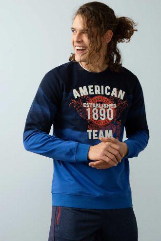 سویشرت مردانه الاستن U.S. Polo Assn. 1565774413