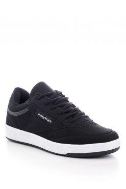 کفش اسپرت اسنیکر  مشکی الاستن Tonny Black 1565454258