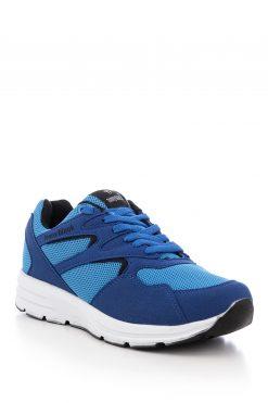 کفش اسپرت اسنیکر  آبی الاستن Tonny Black 1565168562
